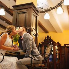 Wedding photographer Elena Gorodnicheva (Hellenfoto). Photo of 29.08.2017