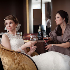 Wedding photographer Elena Gordievskaya (fotolady). Photo of 17.04.2016