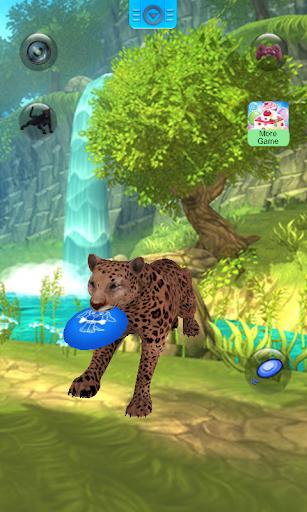 Talking Black Panther filehippodl screenshot 7