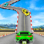 Crazy Car Impossible Track Racing Simulator