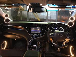 カムリ AXVH70 Gのカスタム事例画像 けいちやんさんの2021年01月22日03:27の投稿