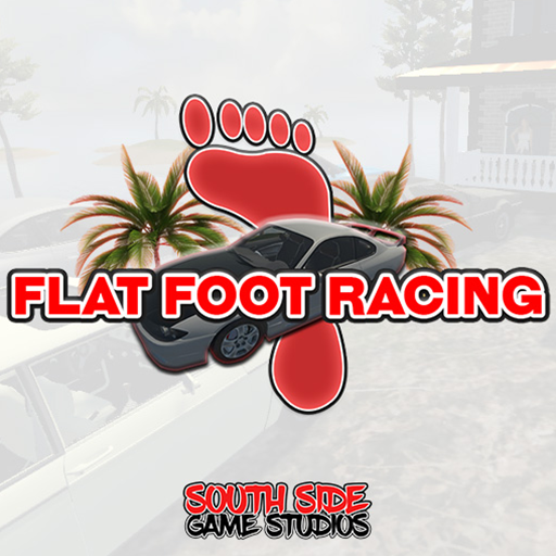 Flat Foot Racing (Car Racing)