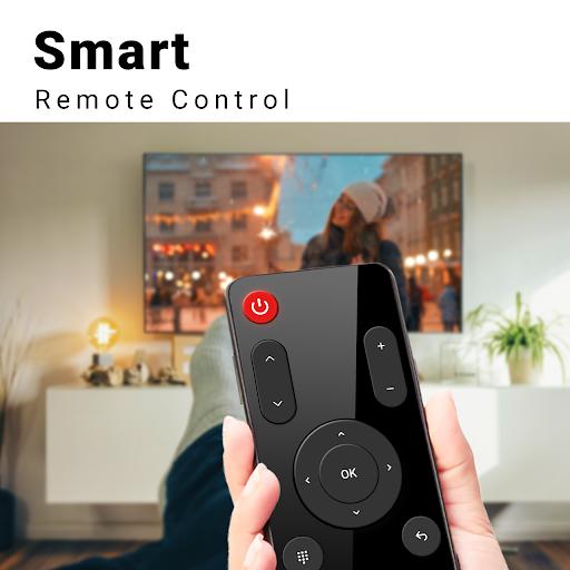 Remote Control for TV screenshot 1