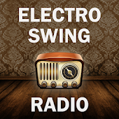Electro Swing Radio Android APK Download Free By Justin Fidèle