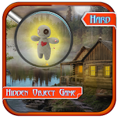 Ghost Town Hidden Object Games