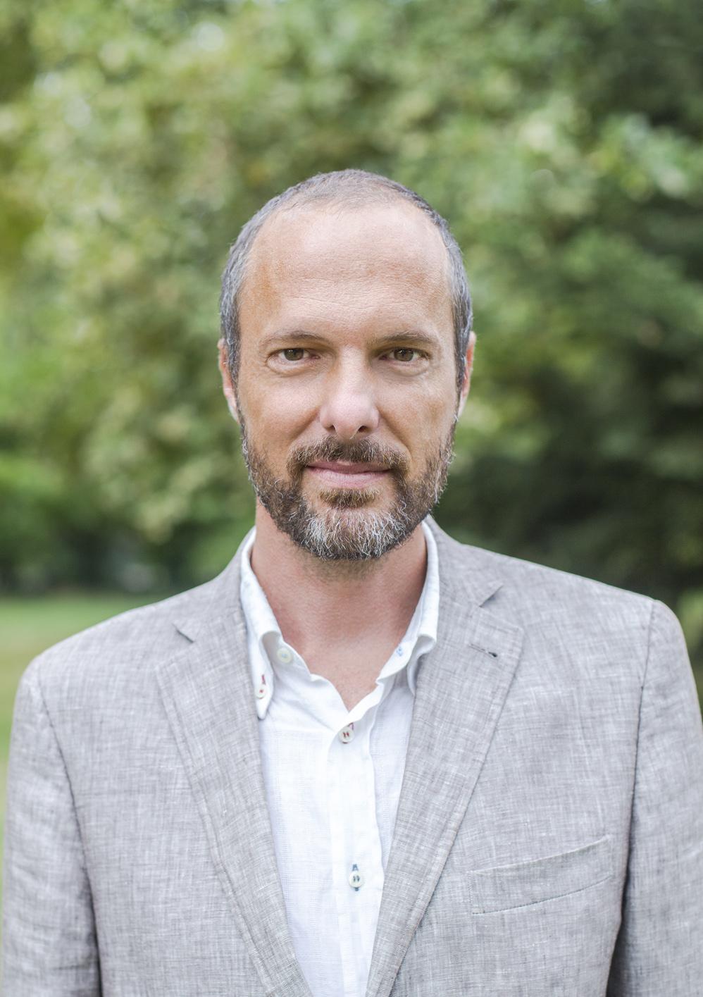 Daniele Bernardi