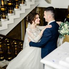 Wedding photographer Nadezhda Gributa (nadezhdaphoto). Photo of 04.12.2017