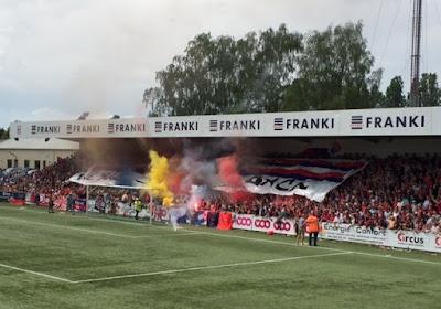 Le programme de préparation du FC Liège