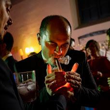 Fotógrafo de bodas Alberto Parejo (parejophotos). Foto del 12.10.2018