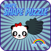 Baby's Shape Puzzle