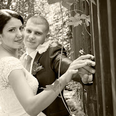 Wedding photographer Katerina Korovina (Katherin). Photo of 16.05.2014