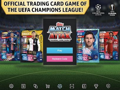Match Attax 19/20 App Download For Android and iPhone 7