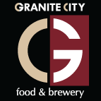 Logo for Granite City Food and Brewery