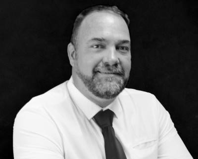 Gareth Smith, Solutions Architect at Sizwe Africa IT Group.