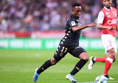 Seizoen voorbij voor Portugees van AS Monaco: hij wordt geschorst voor 6(!) maanden!