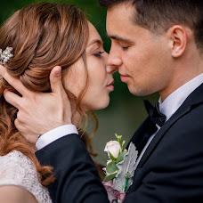 Wedding photographer Evgeniy Linev (Onreal). Photo of 03.09.2017