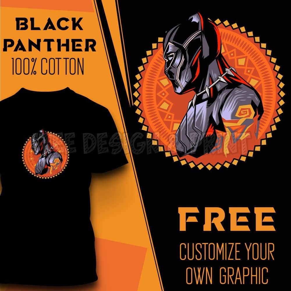 Black Panther - 6 6