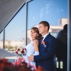 Svatební fotograf Vladimir Kondratev (wild). Fotografie z 09.09.2016