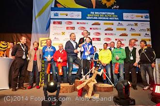 Photo: Masters World Criterium, Masters-WM, Race of Legends, 24. März 2014.