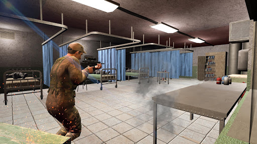 Anti Terrorist Strike - Modern fps Commando Attack 1.1 screenshots 2