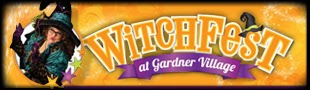Gardner Village Witchfest