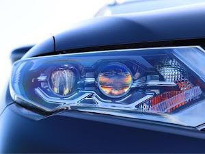 エクストレイル NT32 20X4WD  のカスタム事例画像 じん。さんの2021年05月12日23:16の投稿