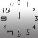 Analog Clock ι icon