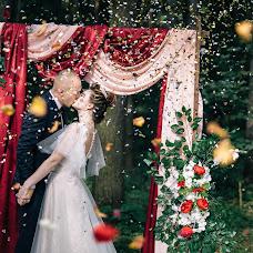 Свадебный фотограф Антон Ковалев (Kovalev). Фотография от 13.09.2018