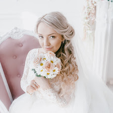 Wedding photographer Ekaterina Kuzmina (Ekuzmina). Photo of 19.03.2018