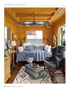 Country Living Magazine- screenshot thumbnail