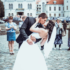 Wedding photographer Nika Bogdanova (Nika21). Photo of 03.07.2015