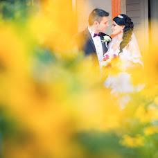 Wedding photographer Lorand Szazi (LorandSzazi). Photo of 21.04.2018