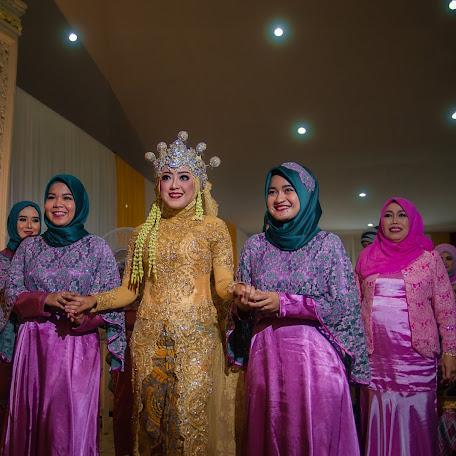 Wedding photographer Amsar Ramadhan (Amsar). Photo of 20.03.2017