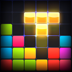 Block Puzzle Dazzle Icon