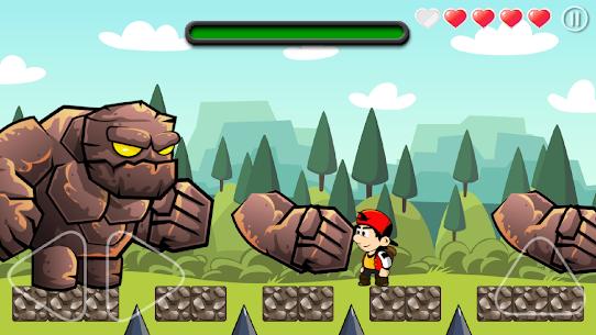 سوبر فرحان 👲 لعبة مغامرات  App Download For Android and iPhone 8