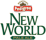 Logo for New World Ales