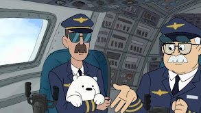 Baby Bears on a Plane thumbnail
