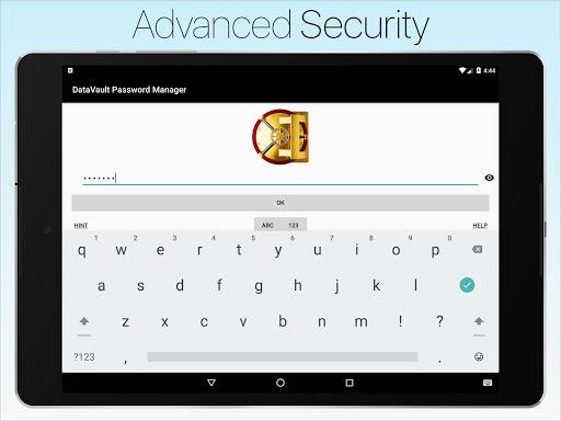 DataVault Password Manager screenshot 8