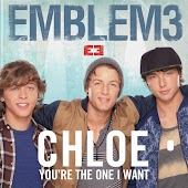Chloe (You're the One I Want)