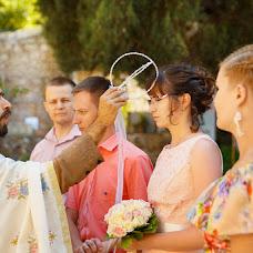 Wedding photographer Katerina Romanova (lolh). Photo of 17.03.2018