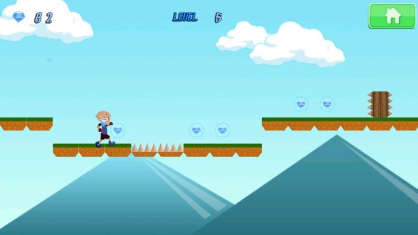 android Troll Run Adventure Screenshot 6