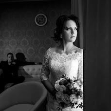Wedding photographer Nadezhda Gorodeckaya (gorodphoto). Photo of 02.11.2017