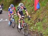 Tom Dumoulin (Sunweb) is tevreden over zijn Giro ondanks uitblijven van eindzege