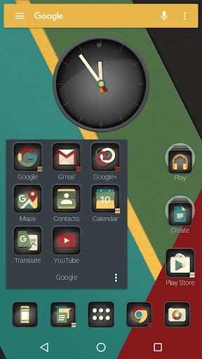 Empire Icon Pack screenshot 8