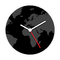 World Clock Widget icon