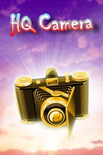 Camera Effects Live