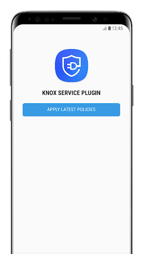 Screenshot for Knox Service Plugin in United States Play Store