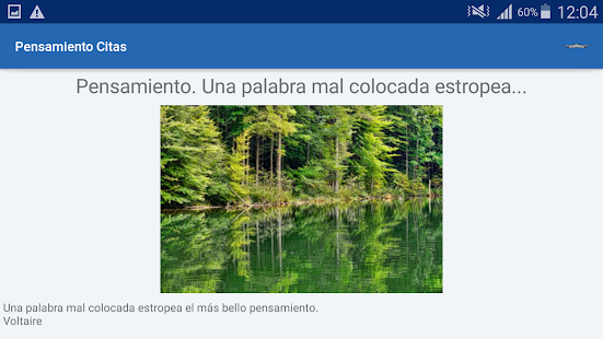 Download Pensamiento Citas y frases famosas For PC Windows and Mac apk screenshot 12