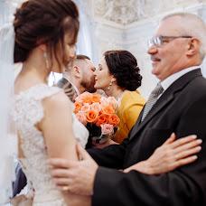 Hochzeitsfotograf Polina Pavlova (Polina-pavlova). Foto vom 19.04.2018