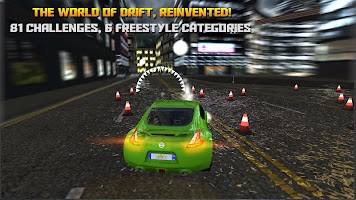 Final Drift Project